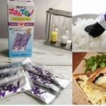 非常食に日本人の腸内細菌と好相性「海苔の佃煮」賞味期限が長いミニパック